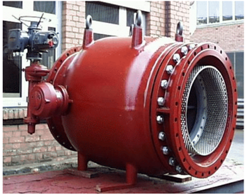 活塞式调流调压阀应用案例及使用现场2.jpg